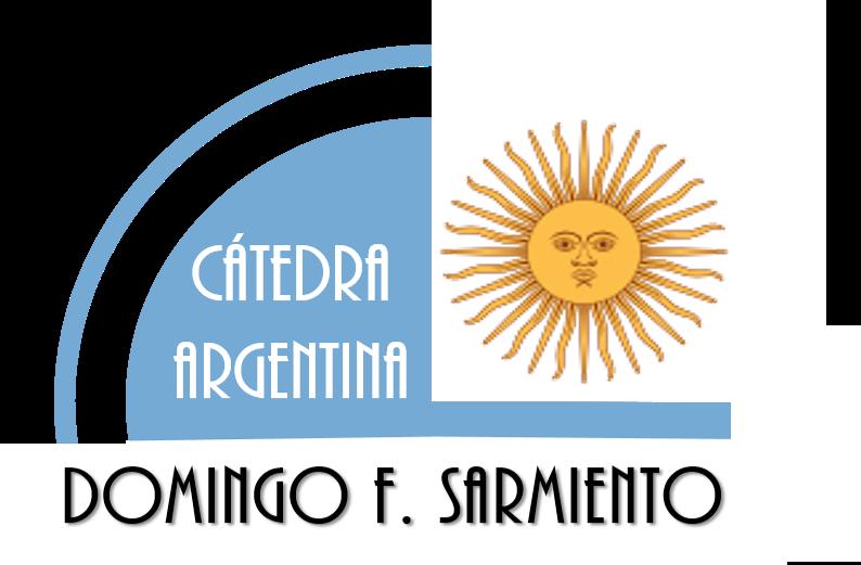 Cátedra Argentina Domingo F. Sarmiento