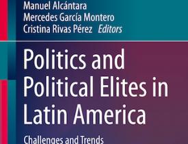 Nueva publicación del proyecto Elites políticas de América Latina