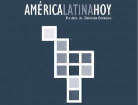 América Latina Hoy Nuevo Volumen