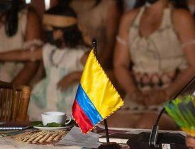 IV SEMINARIO INTERNACIONAL DE PENSAMIENTO POLÍTICO. 30 AÑOS DE LA CONSTITUCIÓN POLÍTICA DE COLOMBIA: ANÁLISIS Y PERSPECTIVAS